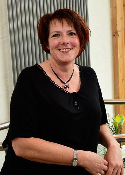 Dorothea Schlösser